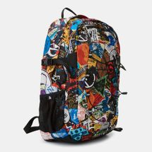 The North Face Borealis Classic Backpack - Red, 537652