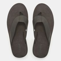 Timberland Wild Dunes Leather Thong Sandal