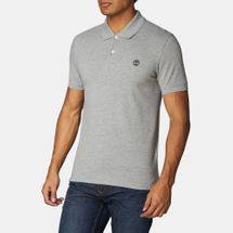 Timberland Pique Polo T-Shirt