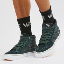 Vans X Independent SK8-Hi Pro Shoe