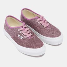 Vans Kids' Lurex Glitter Authentic Shoe, 1218578