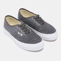 Vans Kids' Lurex Glitter Authentic Shoe, 1218573