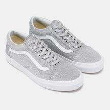 Vans Lurex Glitter Old Skool Shoe, 1201084