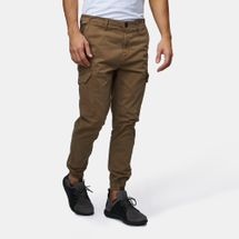 Timberland Lovell Lake Slim Tapered Hybrid Cargo Pants, 825409