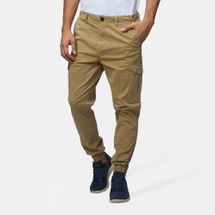 Timberland Lovell Lake Slim Tapered Hybrid Cargo Pants