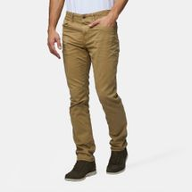 Timberland Squam Lake Straight Fit Stretch 5-Pocket Pants, 831272