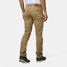 Timberland Squam Lake Straight Fit Stretch 5-Pocket Pants, 831273