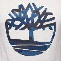 Timberland Dunstan River Camo Print T-Shirt, 871804
