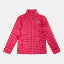 The North Face Kids' ThermoBall Full Zip Jacket