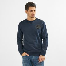 Timberland Browns River Crew Sweatshirt