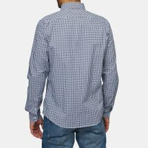 Timberland® Suncook River Slim Fit Gingham Shirt, 871858