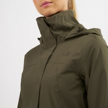 The North Face Laney Trench 2 Jacket, 1397894