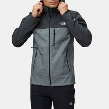 The North Face Apex Bionic Hooded Jacket
