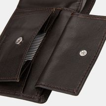 Timberland Men's Willowdale Large Wallet - Brown, 1650576