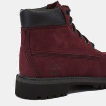 Timberland Kids' 6 Inch Premium Waterproof Boots, 1212927