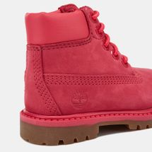 Timberland Kids' Premium 6-Inch Waterproof Boots, 1212893
