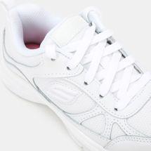 Skechers Kids' Dream N Dash Campus Kidz Shoe, 1320894