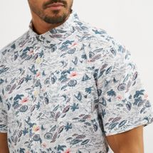 Columbia Rapid Rivers Printed Shirt, 1290571