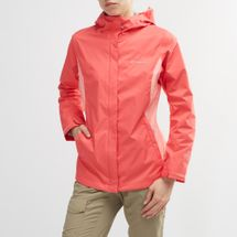 Columbia Arcadia™ II Rain Jacket