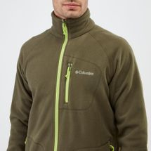 Columbia Fast Trek II Full Zip Fleece Jacket, 1219141