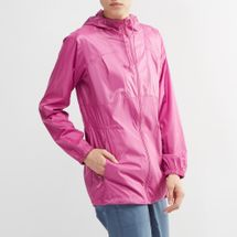 Columbia Flashback™ Windbreaker Long Jacket