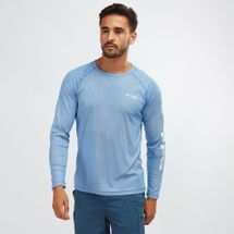 Columbia Solar Shade™ Long Sleeve T-Shirt