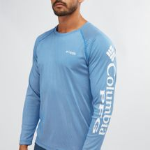 Columbia Solar Shade™ Long Sleeve T-Shirt, 1157098