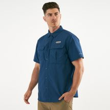 Columbia Men's Cascades Explorer™ Short Sleeved Shirt