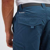 Columbia Silver Ridge™ Cargo Shorts, 1155846