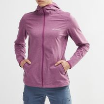Columbia Heather Canyon™ Softshell Jacket