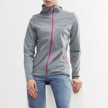Columbia Heather Canyon™ Softshell Jacket, 1021678
