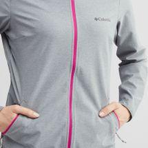 Columbia Heather Canyon™ Softshell Jacket, 1021681
