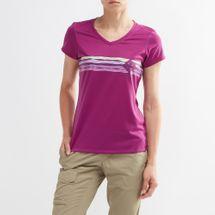 Columbia Tech Trek Graphic™ T-Shirt