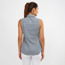 Columbia Super Harborside™ Woven Sleeveless Shirt, 1156784