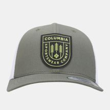 Columbia Kids' Youth™ Snap Back Hat (Older Kids) - Green, 1461810