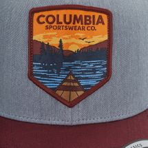 Columbia Trail Essential™ Snap Back Hat - Black, 1144297