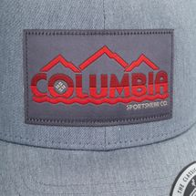 Columbia Trail Essential™ Snap Back Hat - Black, 1144294