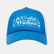 قبعة مِش من كولومبيا