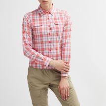 قميص سيلفر ريدج لايت بليد بأكمام طويلة من كولومبيا