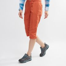 Columbia Silver Ridge™ Capri Pants