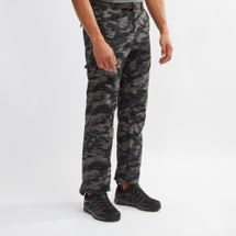 Columbia Silver Ridge™ Printed Cargo Pants