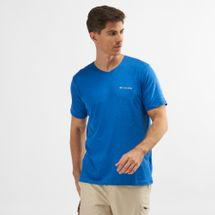 Tech Trail™ V-Neck Shirt