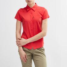 قميص سيلفر ريدج من كولومبيا