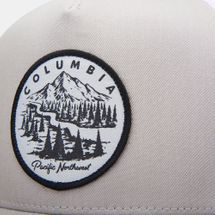 Columbia Ale Creek Snapback Hat - Grey, 1640640