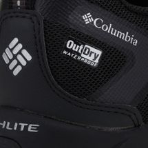 Columbia PeakFreak™ XCRSN II XCEL Mid OutDry™ Trail Shoe, 1013440