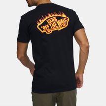 af1227b863dba6 ... 843863 Vans X Thrasher Pocket T-Shirt