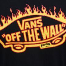 Vans X Thrasher Pocket T-Shirt, 843866