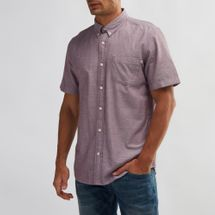 Timberland Pleasant River Oxford Shirt