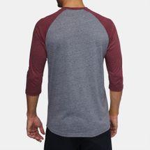 Vans Classic Raglan T-Shirt, 817255