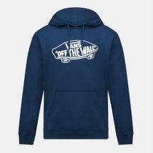 Vans OTW Pullover Fleece Hoodie